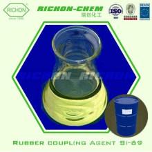 RICHON Rubber Chemical Coupling Agent Silane coupler KH-858 CAS No: 40372-72-3 Si-69