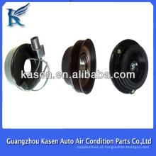 Auto compressor magnético embreagem magnética para KIA
