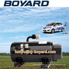 Solar air conditioner with 60V 8000BTU dc compressor with factory price system
