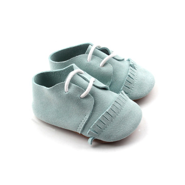 Newfangled Design Level Level 0-24 Month Oxford Shoes