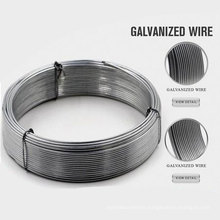 New Design PVC Covered Wire Rope with Low Price
