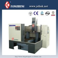 3D Metall Graviermaschine