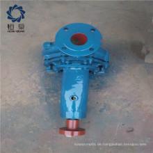 Landwirtschaftliche Bewässerung Tragbare Diesel Wasserpumpe