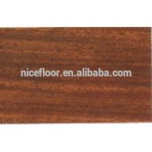 Многослойный деревянный настил из хлорофоры