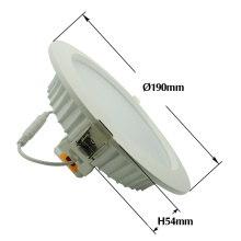 Only 2.6USD for 3W Supper Thin Round LED Panel Light