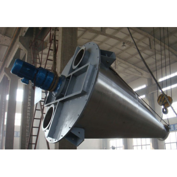 Dsh Series Iodized Salt Sugar Granule Mixing Equipment