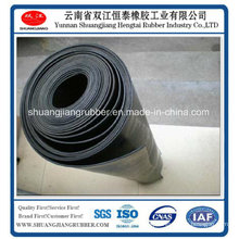 Rubber Sheet Widely Used in Industrial Moulded Edge