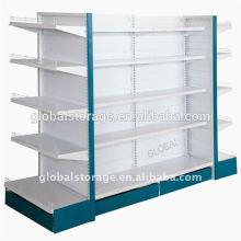 Supermarket Shelves for medium duty storage