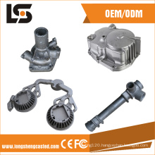 CNC Die Casting Aluminum Motorcycle Spare Parts for YAMAHA