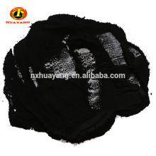 100 MESH activated carbon with 100% carmel decolorization