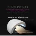 Real 48W Sun-Light 30pcs LEDS 5s am schnellsten Curing UV Gel LED Gel Nail Art Tool Nail Trockner UV Nail Lampe