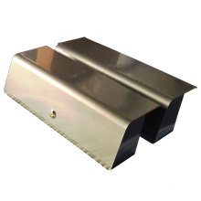 Machinery Part for OEM Steel