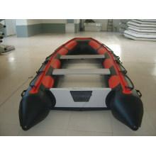 Bateau pneumatique 4.2m (BH-S420)