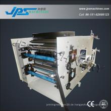 Automatische 2 Farbrolle Kunststofffolie Druckmaschine für PVC / PE / OPP / Pet / PP / BOPP / BOPE