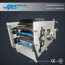 Automatic 2 Colour Roll Plastic Film Printer Press for PVC/PE/OPP/Pet/PP/BOPP/BOPE