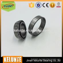 Motor de maquinaria metalúrgica utilizado rodamiento de rodillos cónicos koyo 33119 rodamiento