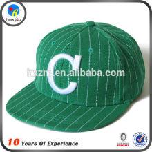Grande acrílico letras snapback chapéu
