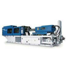 Máquina de moldagem por injeção de alta velocidade