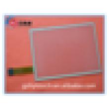Hochwertige, lange Lebensdauer, 4-adrig resistive Touchscreen-Panel