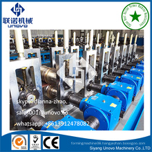 customized profile cold production line