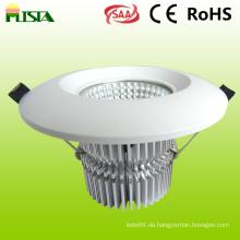 Fabrik modernes Design Indoor LED COB Decke Licht (ST-CLS-A01-9W)