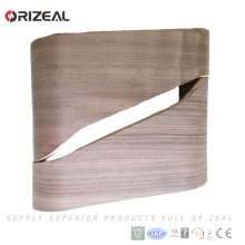 Modern design bent plywood for chair part