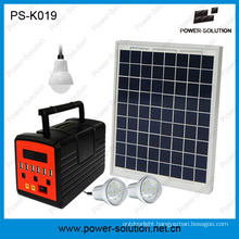 Hot Selling Energy Saving Pioneer Solar Charger Panel Solar Mobile Charging Systems K019