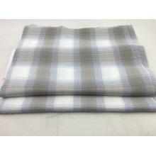 100%Cotton Yarn Dyed Fabric Men Shirting
