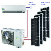 Hybrid Solar Typ Wand Split Klimaanlage