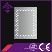 Jnh236 Qualität Garantierte Fabrik Direkt Rechteck Badezimmer Sensor Spiegel