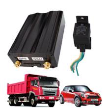 Mejor GPS Car Tracker con Ios y aplicaciones de Android (TK103-KW)