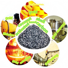 2017 Hot sale powder Activated Carbon
