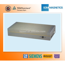 Permanent Magnetic Chuck for Industrial Machining                                                     Quality Assured