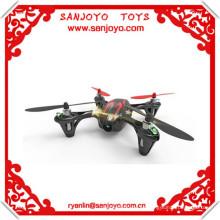 nuevos juguetes para niños para 2014 2.4G 4ch 6 ejes rc quadcopter cámara! mini drone camera rc quadcopter