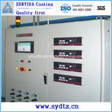 Порошковая линия покрытия / машина для окраски (устройство электрического управления)