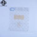 Sacos de plástico de Bopp auto-adesivas com fita adesiva