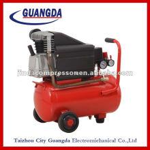 2.5HP 1.8KW 25L direct-driven air compressor (ZFL25)
