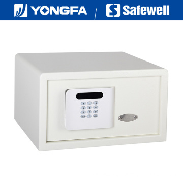 Safewell Ri Panel 230mm Height Hotel Laptop Safe