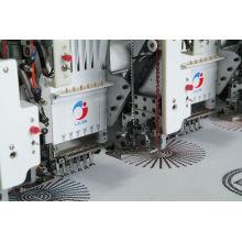 LJ-sequin single head embroidery machine