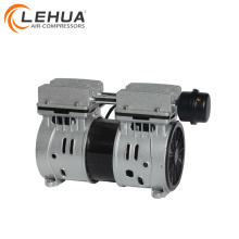 Schlussverkauf! Zahnmedizinisches Instrument lärmarmer ölfreier elektrischer Luftkompressormotor