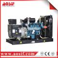 Heavy duty water-cooled brushless diesel generator set