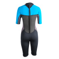 Seaskin Back Zip Long Sleeve Snorkeling Springsuit