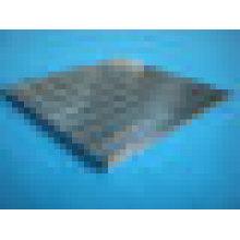 Panel de pantalla de alambre de cuña AISI304 / 316 / Wire Wrapped Pantalla de ranura continua / Pantalla de pozo de agua