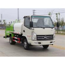 KAMA  2 cubic meter water sprinkler truck