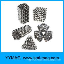 Cheap wholesale magnet toy,magnet pellets magnet cube
