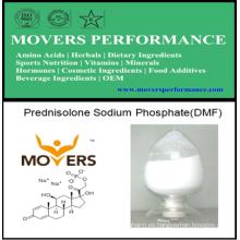 Fosfato De Sodio De Prednisolona De Alta Calidad (DMF)