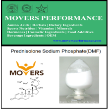 Фосфат натрия преднизолона высокого качества (DMF)