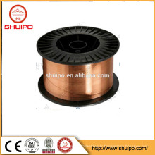 Mig soudage fil ER70S-6 CE ISO Certification Chine Fabricant