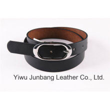 Latest Fashion Women′s PU Reversible Belts--Jbe1615