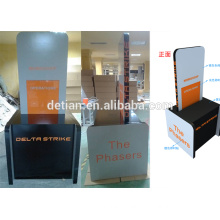 exhibition fair stand, free design and customize made display stand in shanghai